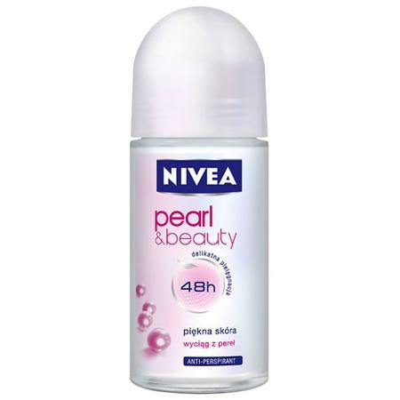 Pearl & Beauty, Antyperspirant w kulce marki Nivea - zdjęcie nr 1 - Bangla