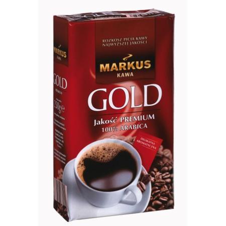 Gold, Kawa mielona marki Markus - zdjęcie nr 1 - Bangla