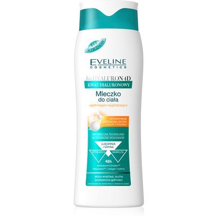 bioHyaluron4D, Mleczko do ciała ujędrniająco-wygładzające marki Eveline Cosmetics - zdjęcie nr 1 - Bangla