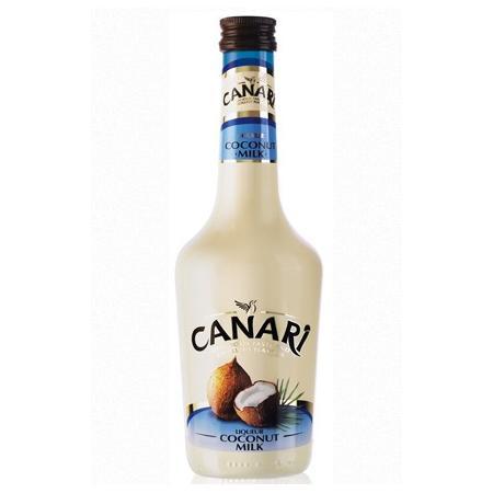 Canari Liqueur, Likier - różne smaki marki Vinpol - zdjęcie nr 1 - Bangla