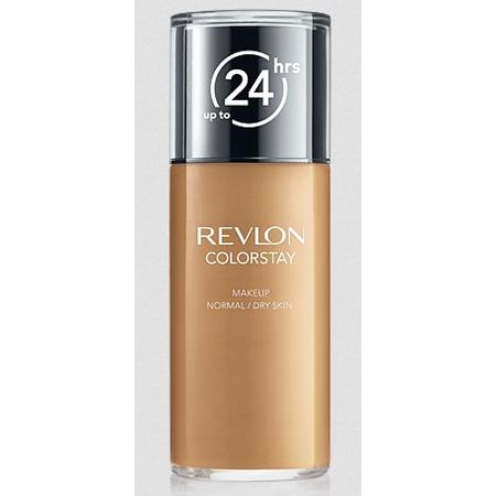Colorstay Makeup 24hrs, Normal/Dry Skin Podkład marki Revlon - zdjęcie nr 1 - Bangla