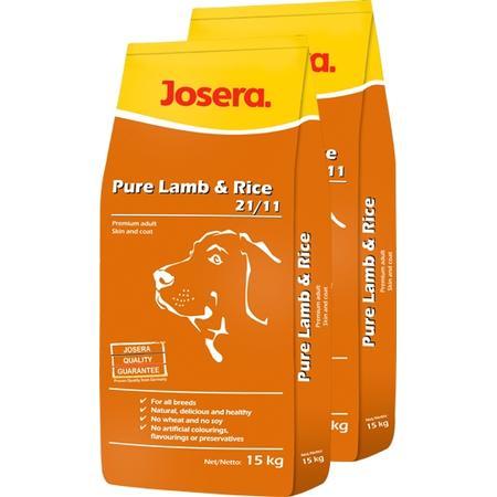 Sucha Karma dla psów, różne smaki marki Josera - zdjęcie nr 1 - Bangla