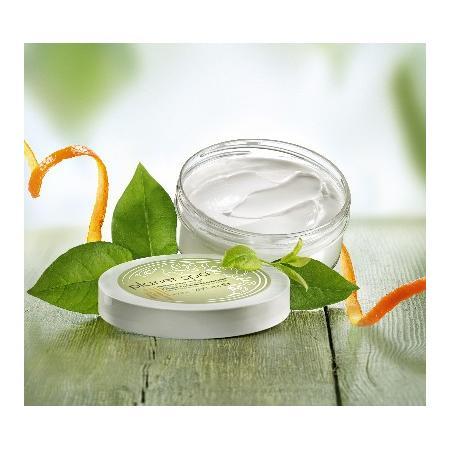 Planet Spa Masło do ciała ze śródziemnomorską oliwą z oliwek i kwiatem pomarańczy marki Avon - zdjęcie nr 1 - Bangla