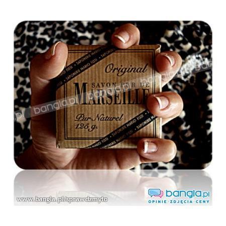 Original Savon pur de Marseille, Mydło marsylskie marki Marseille - zdjęcie nr 1 - Bangla