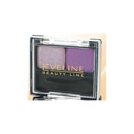 Silk Effect, Cienie do powiek marki Eveline Cosmetics - zdjęcie nr 1 - Bangla