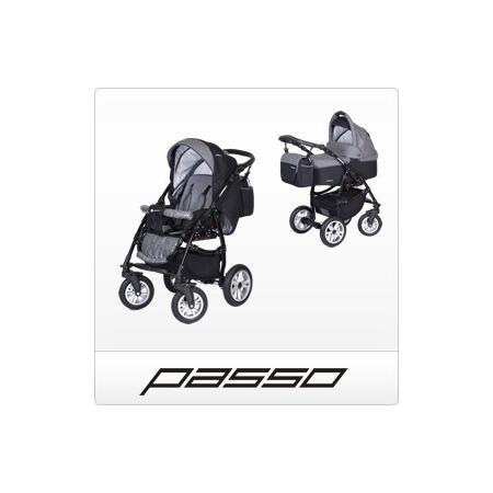 Passo, Wózek wielofunkcyjny marki Euro-Cart - zdjęcie nr 1 - Bangla