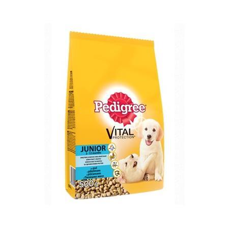 Vital Protection Junior, Sucha Karma dla młodych psów marki Pedigree - zdjęcie nr 1 - Bangla
