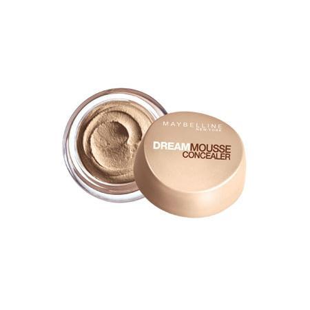 Dream Mousse Concealer, Korektor w musie marki Maybelline - zdjęcie nr 1 - Bangla