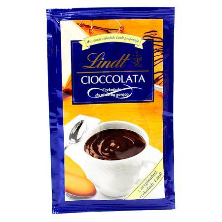 Lindt, Cioccolata Czekolada do picia 25g marki Lindt - zdjęcie nr 1 - Bangla