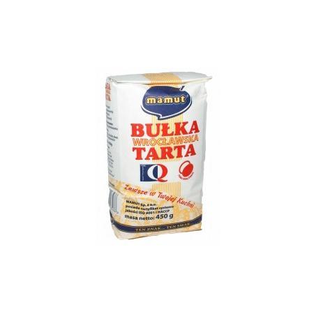 Bułka Tarta Wrocławska marki Mamut - zdjęcie nr 1 - Bangla