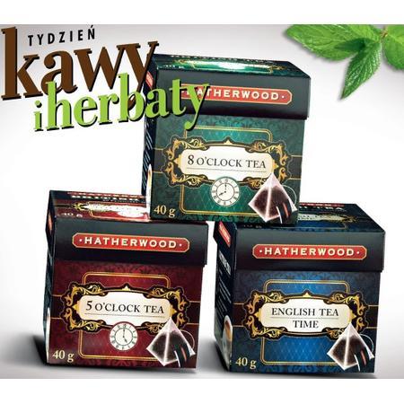 Hatherwood, Herbata - różne smaki marki Lidl - zdjęcie nr 1 - Bangla