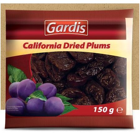 Gardis, California Dried Plums marki Lidl - zdjęcie nr 1 - Bangla