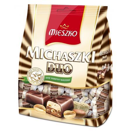 Michaszki Duo marki Mieszko - zdjęcie nr 1 - Bangla