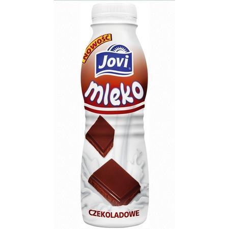 Jovi, Mleko Smakowe - różne smaki marki Lactalis - zdjęcie nr 1 - Bangla