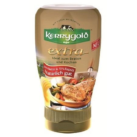 Kerrygold Extra, Mix tłuszczowy w płynie marki Irish Dairy - zdjęcie nr 1 - Bangla