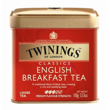 English Breakfast Tea, Herbata sypana marki Twinings - zdjęcie nr 1 - Bangla