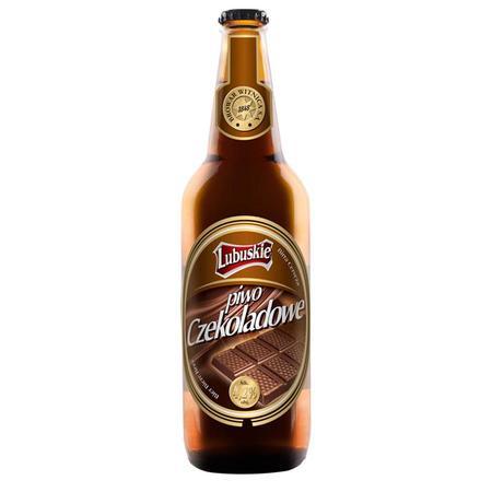 Lubuskie, Piwo Smakowe, różne rodzaje marki Browar Witnica - zdjęcie nr 1 - Bangla