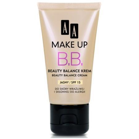 Make Up BB Beauty Balance Krem marki AA - zdjęcie nr 1 - Bangla