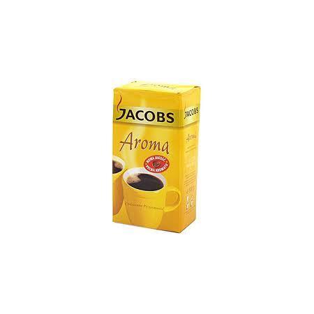 Aroma, Kawa mielona marki Jacobs - zdjęcie nr 1 - Bangla