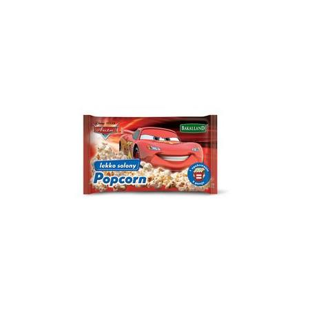 Bajkowy Popcorn od Bakalland i Disney, Auta marki Bakalland - zdjęcie nr 1 - Bangla