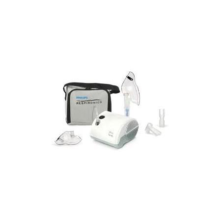 Inhalator Respironics Family Soft Touch marki Philips - zdjęcie nr 1 - Bangla