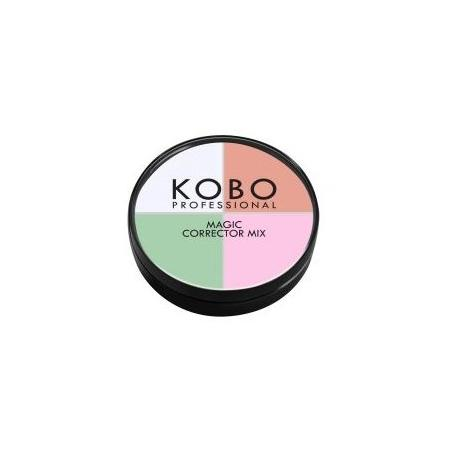 Magic Corrector Mix marki Kobo - zdjęcie nr 1 - Bangla