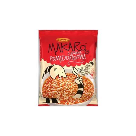 MAKARą o smaku Pomidorowa marki Winiary - zdjęcie nr 1 - Bangla