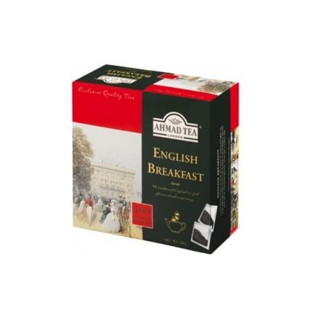 English Breakfast, Herbata ekspresowa marki Ahmad Tea - zdjęcie nr 1 - Bangla