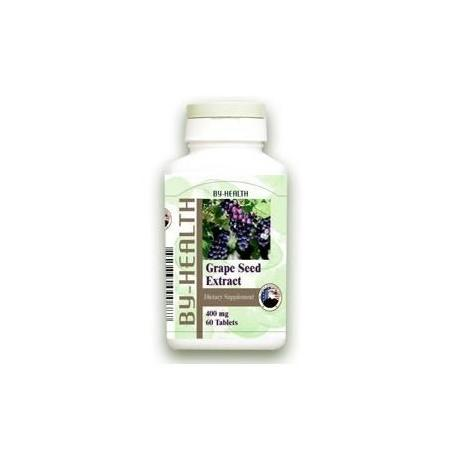 Grape Seed Extract, Ekstrakt z pestek winogron marki Noble Health - zdjęcie nr 1 - Bangla