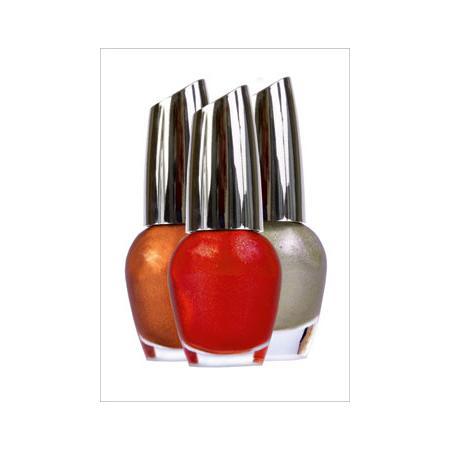 Lakier Glamour Nails marki Wibo - zdjęcie nr 1 - Bangla