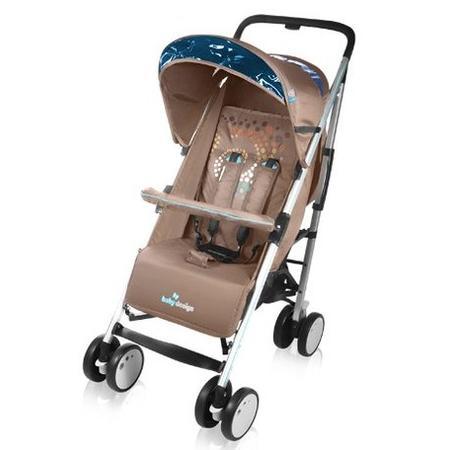 Handy, wózek spacerowy marki Baby Design - zdjęcie nr 1 - Bangla