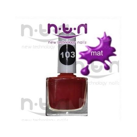 Szybkoschnący Lakier do Paznokci marki NTN New Technology Nails - zdjęcie nr 1 - Bangla