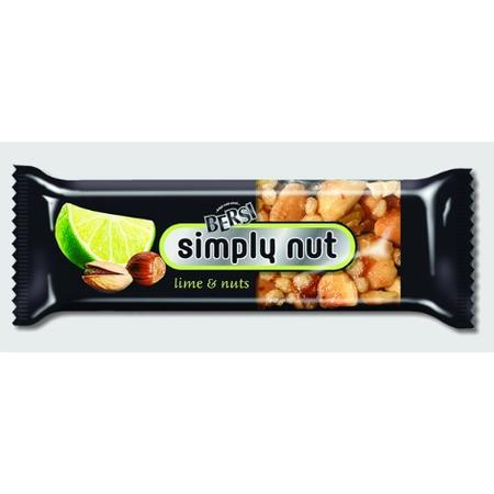 Simply Nut, Baton - różne smaki marki Usovsko - zdjęcie nr 1 - Bangla