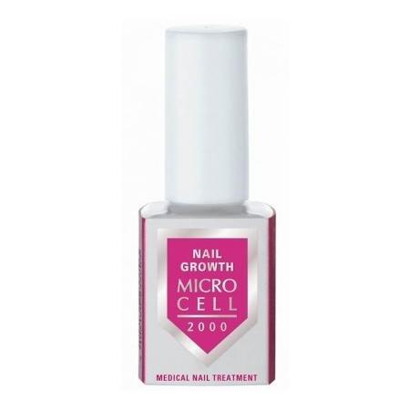 Nail Growth 2000 /Medical Nail Treatment/, Odżywka na Wzrost Paznokci marki Micro Cell - zdjęcie nr 1 - Bangla