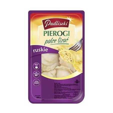 Pierogi, różne smaki marki Pudliszki - zdjęcie nr 1 - Bangla