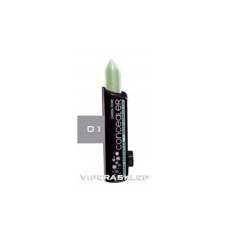 Green Tone Concealer, Zielony Korektor Cery marki Vipera - zdjęcie nr 1 - Bangla