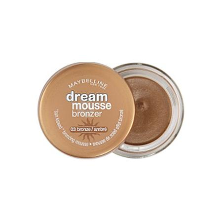 Dream Mousse Bronzer marki Maybelline - zdjęcie nr 1 - Bangla