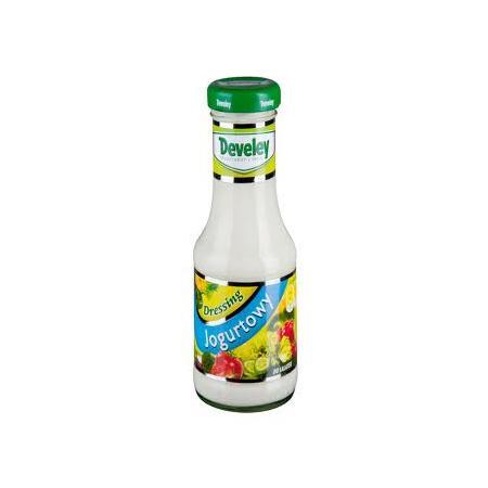 Dressing Jogurtowy butelka, saszetka marki Develey - zdjęcie nr 1 - Bangla