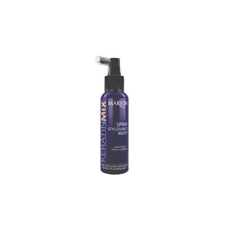 Keratin Mix, Spray stylizujący włosy marki Marion - zdjęcie nr 1 - Bangla