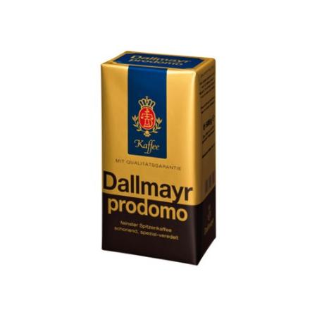 Prodomo, Kawa marki Dallmayr - zdjęcie nr 1 - Bangla