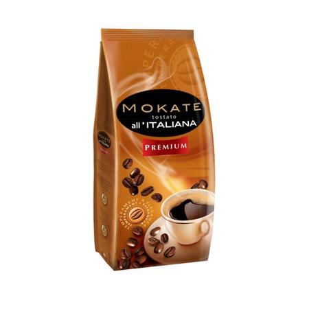 Tostato all'Italiana Premium - kawa ziarnista marki Mokate - zdjęcie nr 1 - Bangla