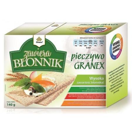 Pieczywo Zawiera Błonnik, różne rodzaje marki Granex - zdjęcie nr 1 - Bangla