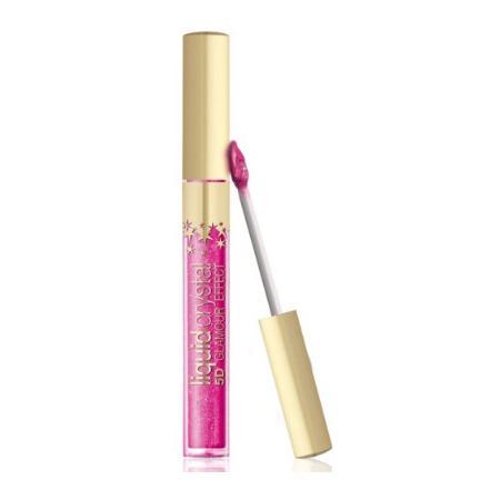 Liquid Crystal 5D Glamour Effect marki Eveline Cosmetics - zdjęcie nr 1 - Bangla