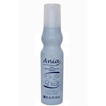 ANIA Płyn Antyelektrostatyczny marki Barwa - zdjęcie nr 1 - Bangla