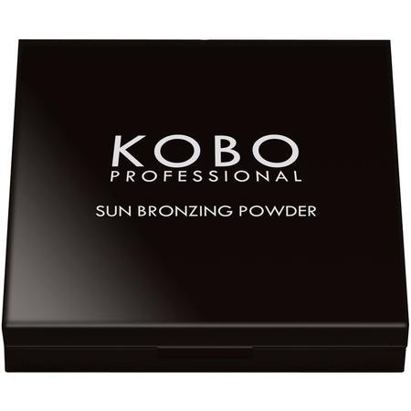 Sun Bronzing Powder marki Kobo - zdjęcie nr 1 - Bangla