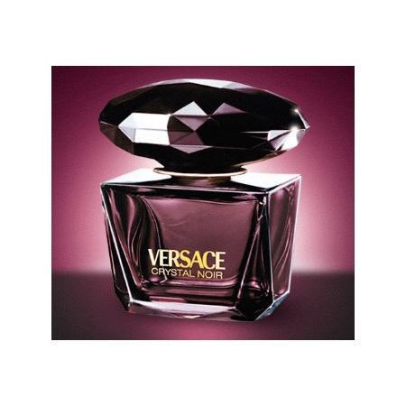 Crystal Noir, EDT marki Versace - zdjęcie nr 1 - Bangla