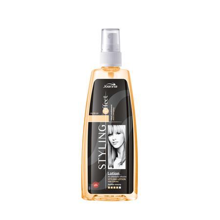 Styling Effect, Lotion do układania włosów marki Joanna - zdjęcie nr 1 - Bangla