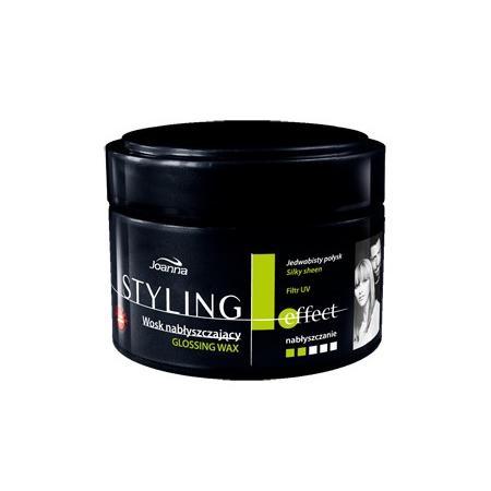 Styling Effect, Wosk nabłyszczający marki Joanna - zdjęcie nr 1 - Bangla