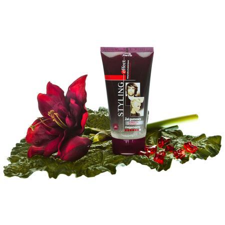 Styling Effect, Gumowy żel do włosów, megamocny marki Joanna - zdjęcie nr 1 - Bangla