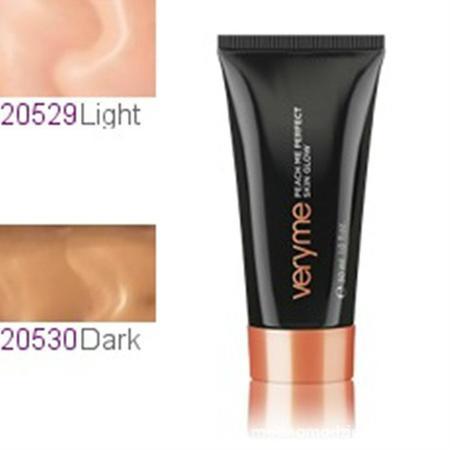 Oriflame, Very Me, Peach Me Perfect Skin Glow (Koloryzujący żel rozświetlający) marki Oriflame - zdjęcie nr 1 - Bangla